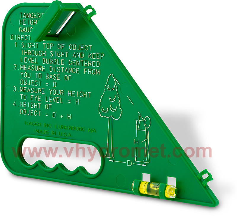 Tree Height Gauge